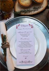 customizable menu templates 25 thanksgiving menu templates free sle exle format
