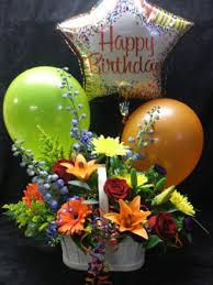flowers and balloons flowers and balloons floral arrangements flowers
