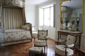 chambre antoinette antoinette au château de versailles
