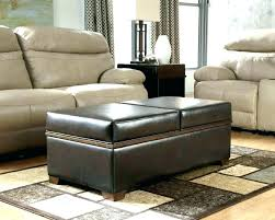 large padded coffee table oversized ottoman coffee tables oversized tufted ottoman extra large