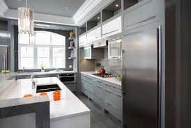 what color kitchen cabinets stay in style 15 grey kitchens that prove this colour has staying power