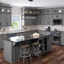 images of grey kitchen cabinets shaker grey