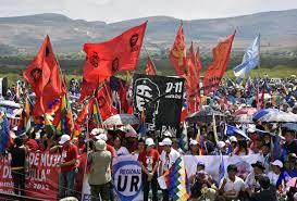 Che Guevara Flag Che Guevara Remembered 50 Years After His Execution Cuba Al