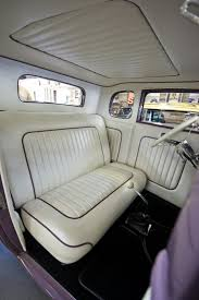 41 best upholstery images on pinterest car interiors car