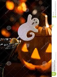 halloween drinks scary martini royalty free stock photos image
