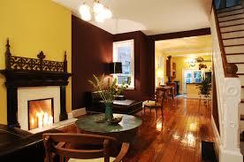 Philadelphia Row Homes — Architecture and Interior Design in