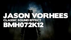 classic halloween background jason voorhees classic sound effect youtube