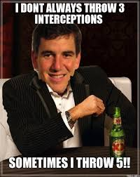 Eli Manning Memes - 22 best memes of eli manning the new york giants bullied by the
