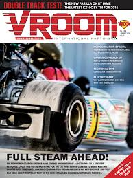 vroom kart international 175 january 2016 by vroom kart