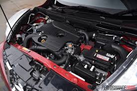 nissan versa juke engine 2015 nissan juke ti s awd review video performancedrive
