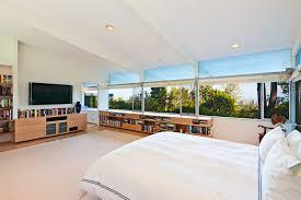 richard neutra kaufmann house floor plans