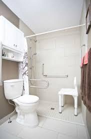 bathroom accessible university