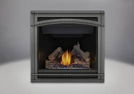 Tahoe Direct Vent Fireplace by B36 Ascent Builder Series 36