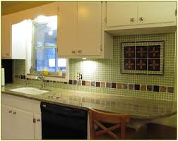 Recycled Glass Backsplash by Recycled Glass Backsplash Tiles Home Design Ideas