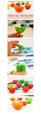 diwali craft paper diya tutorial