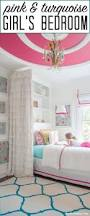 Gray And Pink Bedroom by Best 25 Pink Bedroom Curtains Ideas On Pinterest Pink Home
