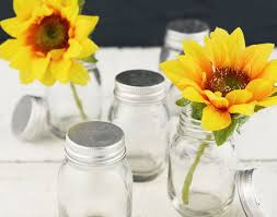 glass slipper favors vase wedding favor ideas amazing vase wedding favors 24 mini