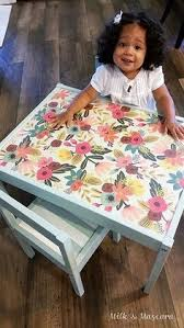 toddler play table and play chair set the land of nod baby