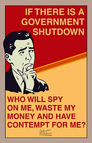 Shut Down Everything Meme - collection of the funniest government shutdown memes 25 pics