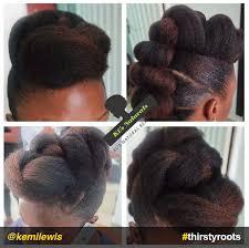 black updo hairstyles atlanta 13 natural hair updo hairstyles you can create