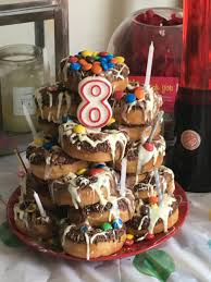cool idea for a birthday cake especially since the hubby loves