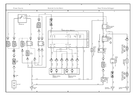 toyota corolla fuse box location toyota corolla 2009 electrical wiring diagram on toyota images
