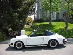 1981 porsche 911 sc for sale 1981 porsche 911 sc targa white immaculate condition so