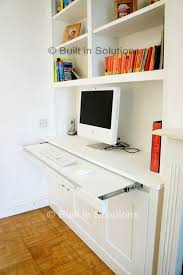 computer armoire with pull out desk home study furniture home office furniture fitted office