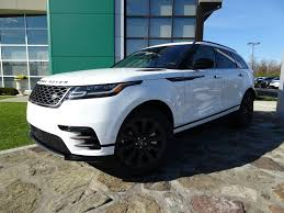 land rover velar blue new 2018 land rover range rover velar r dynamic se 4 door in