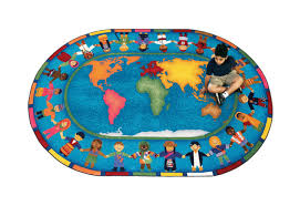 bedroom go green cool kids rugs with wooden framed bed fileove
