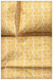 Yellow Patterned Duvet Cover Pattern Sheet Sets Queen Foter