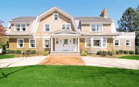 gambrel homes the hamptons most luxurious homes slide 15 ny daily news