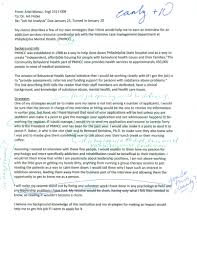 Unsolicited Cover Letter Template Unsolicited Cover Letter