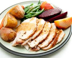 thanksgiving meal tips for weight loss