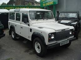 1997 land rover discovery off road 1995 land rover defender overview cargurus