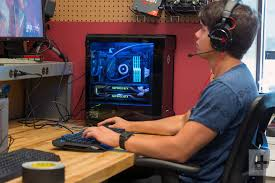 Gaming Desk Top Would You Rather Build A Gaming Desktop Or Buy One Ready To Go