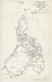 Map Of Phillipines Philippines Maps Perry Castañeda Map Collection Ut Library Online