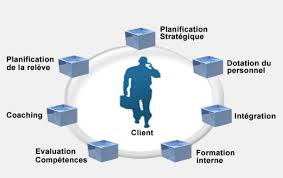 bureau des ressources humaines l harmonisation des procédures condition de la modernisation de l