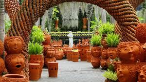 Nong Nooch Tropical Botanical Garden by Monticha Travel Center Nong Nooch Tropical Garden