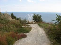property near varna building plot for sale with sea view in