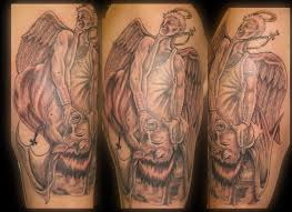 amazing tattoo designs for men toycyte