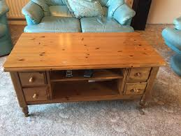 Ducal Coffee Table Ducal Coffee Table In Morpeth Northumberland Gumtree