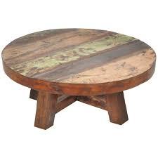 coffee table reclaimed wood round coffee table as ikea coffee