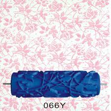 pattern paint roller 15cm empaistic texture pattern rubber paint roller machine wall