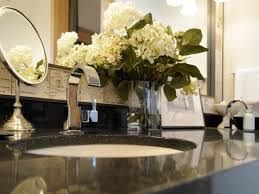 How To Decorate Your Bathroom by Bathroom Counter Decor Bathroom Decor