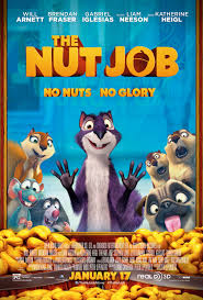 exclusive go nuts for new u0027nut job u0027 poster trailer coming monday
