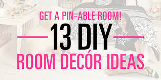 diy cheap room decor ways spice your youtube diy room decor pinterest for teens photos contemporary home nicole miller