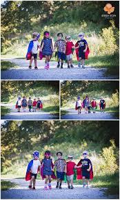 superhero themed birthday kansas city child photographerbokeh