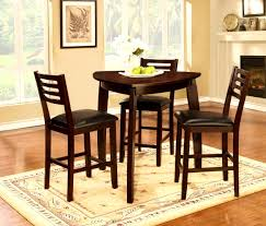 kitchen table round tables at big lots concrete reclaimed wood 2