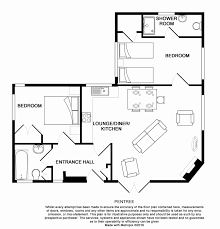 pentree floor plan luxury self catering holiday cottages in cornwall